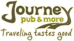 Logo Journey Pub